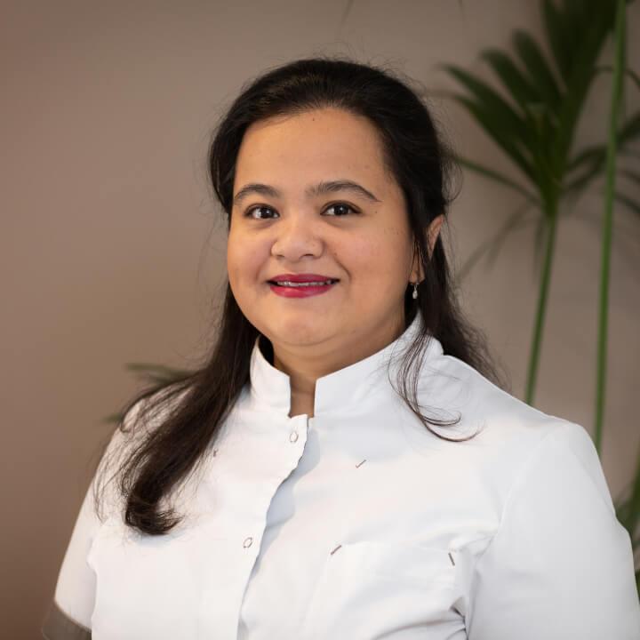 Irene Huzeling Heyzer - Assistente, receptioniste bij Tandartspraktijk Heresingel