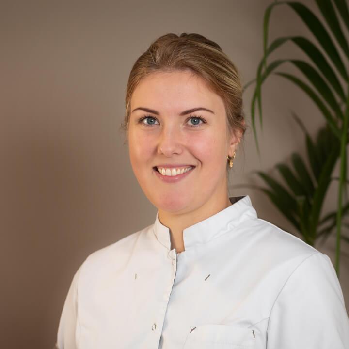 Roosje Blanken - Mondhygiëniste bij Tandartspraktijk Heresingel
