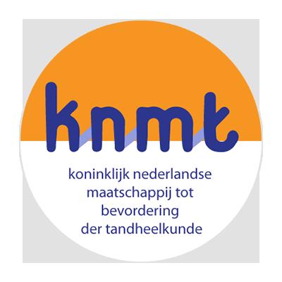 Tandartspraktijk Heresingel is aangesloten bij het KNMT