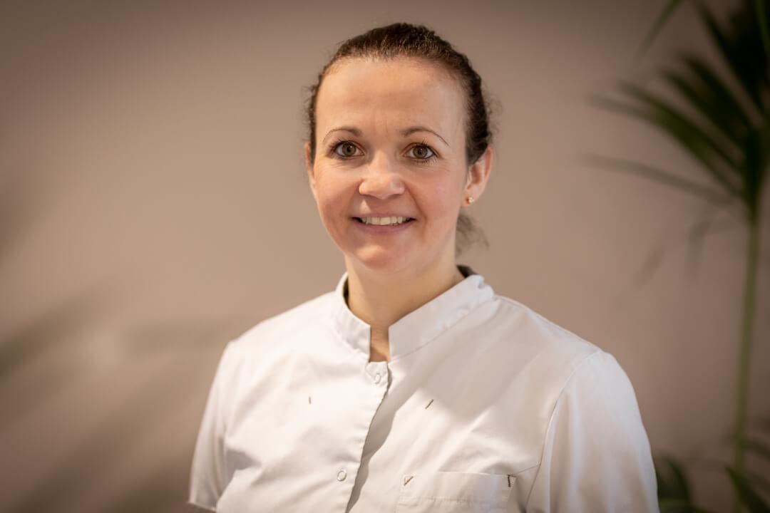 Marjan Oldenburger - Tandarts en eigenaar van Tandartspraktijk Heresingel