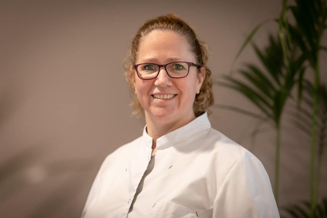 Yvonne Donders - Preventieassistente bij Tandartspraktijk Heresingel